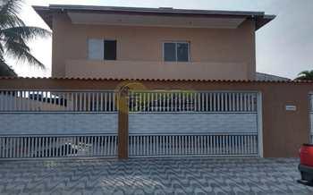 Sobrado, código 2403 em Praia Grande, bairro Jardim Quietude