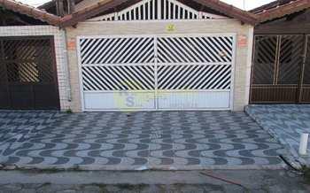 Casa, código 2399 em Praia Grande, bairro Maracanã