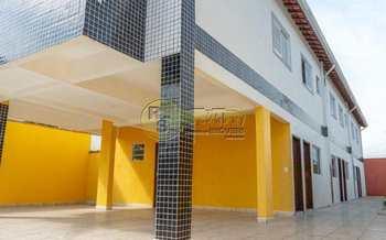 Casa de Condomínio, código 2391 em Praia Grande, bairro Vila Sônia