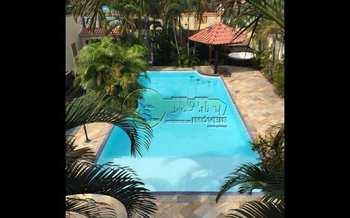Casa, código 2388 em Praia Grande, bairro Flórida