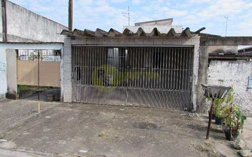 Casa, código 2380 em Praia Grande, bairro Princesa
