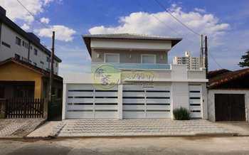 Casa, código 2373 em Praia Grande, bairro Real