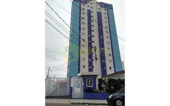 Apartamento, código 2375 em Praia Grande, bairro Caiçara