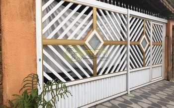 Casa, código 2351 em Praia Grande, bairro Caiçara