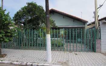 Casa, código 2340 em Praia Grande, bairro Real