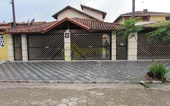 Casa de Condomínio, código 2336 em Praia Grande, bairro Real
