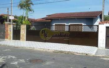 Casa, código 2356 em Praia Grande, bairro Flórida