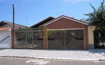 Casa, código 2242 em Praia Grande, bairro Real