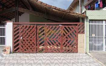 Casa, código 2212 em Praia Grande, bairro Caiçara