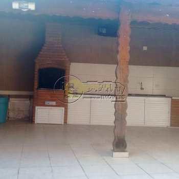 Kitnet em Praia Grande, bairro Campo da Aviação