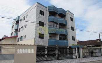 Apartamento, código 2183 em Praia Grande, bairro Caiçara
