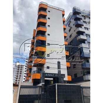 Apartamento em Praia Grande, bairro Vila Tupy