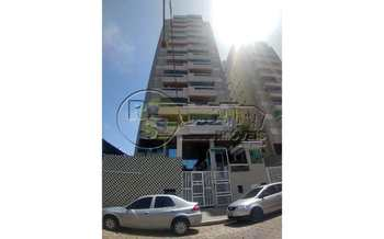 Apartamento, código 2177 em Praia Grande, bairro Aviação