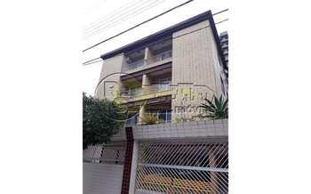 Apartamento, código 2165 em Praia Grande, bairro Caiçara