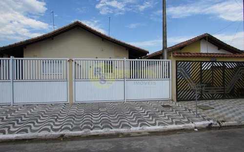 Casa, código 2437 em Praia Grande, bairro Jardim Princesa