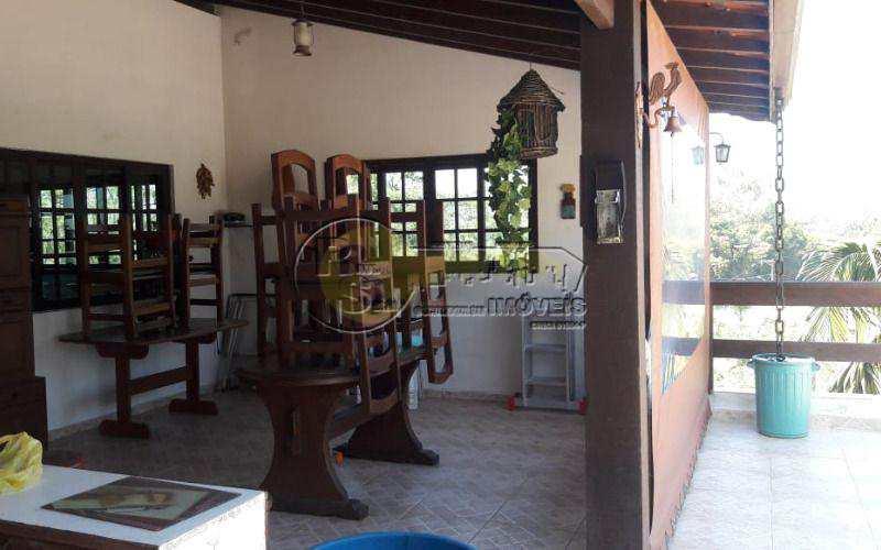 Chácara em Ribeirão Pires, no bairro Santa Luzia