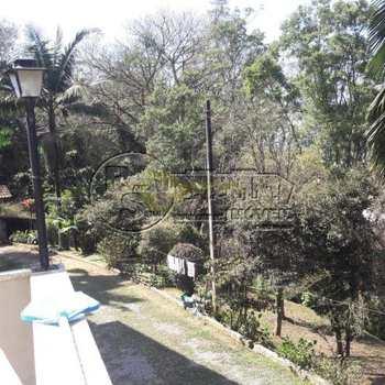 Chácara em Ribeirão Pires, bairro Santa Luzia