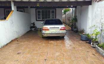 Casa, código 2134 em Praia Grande, bairro Caiçara
