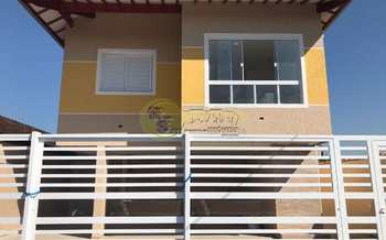 Casa de Condomínio, código 2123 em Praia Grande, bairro Maracanã