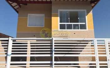 Casa de Condomínio, código 2122 em Praia Grande, bairro Maracanã