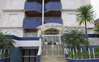 Apartamento, código 2116 em Praia Grande, bairro Real