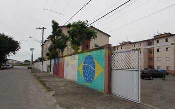 Apartamento, código 2103 em Praia Grande, bairro Princesa