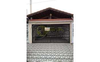 Casa, código 2099 em Praia Grande, bairro Real
