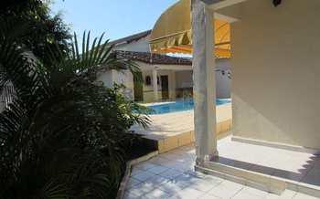 Casa, código 2065 em Praia Grande, bairro Flórida