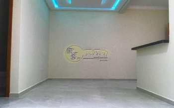 Casa, código 2021 em Praia Grande, bairro Caiçara