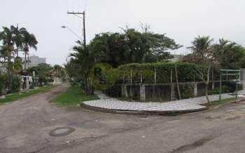 Terreno, código 2009 em Praia Grande, bairro Flórida