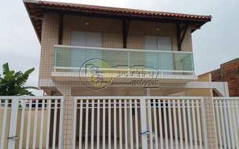Casa de Condomínio, código 1987 em Praia Grande, bairro Ribeirópolis