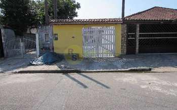 Casa, código 1959 em Praia Grande, bairro Real
