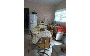Casa, código 1930 em Praia Grande, bairro Maracanã