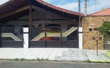 Casa, código 1895 em Praia Grande, bairro Real