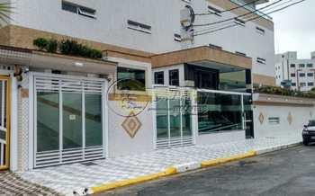 Apartamento, código 1839 em Praia Grande, bairro Caiçara