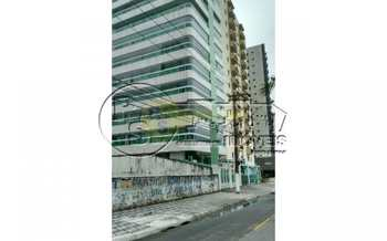 Apartamento, código 1838 em Praia Grande, bairro Guilhermina