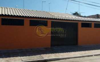 Casa, código 1830 em Praia Grande, bairro Real