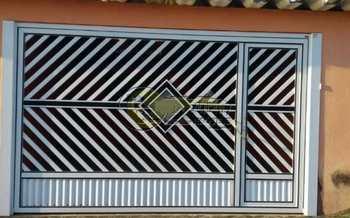 Casa, código 1742 em Praia Grande, bairro Ocian