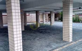 Apartamento, código 1705 em Praia Grande, bairro Real