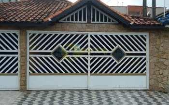 Casa, código 1661 em Praia Grande, bairro Solemar