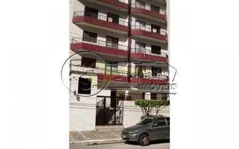 Apartamento, código 1645 em Praia Grande, bairro Ocian