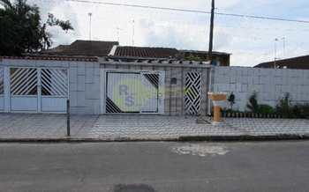 Casa, código 1707 em Praia Grande, bairro Princesa