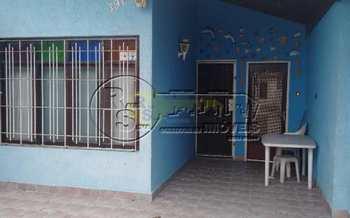 Casa, código 1309 em Praia Grande, bairro Real