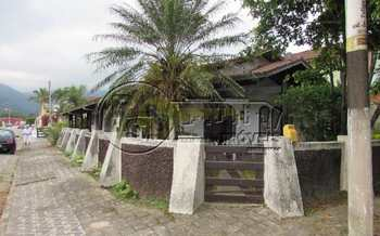 Casa, código 1261 em Praia Grande, bairro Flórida