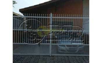 Casa, código 1235 em Praia Grande, bairro Real