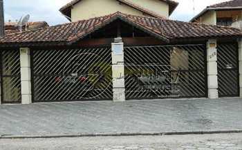 Casa, código 1210 em Praia Grande, bairro Real