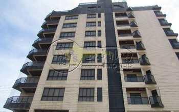 Apartamento, código 1187 em Praia Grande, bairro Real
