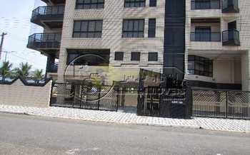 Apartamento, código 1186 em Praia Grande, bairro Real