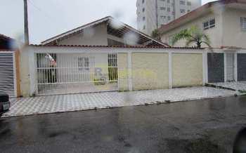 Casa, código 2269 em Praia Grande, bairro Real