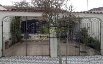 Casa, código 949 em Praia Grande, bairro Real